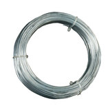 10' PRETIE WIRE WITH CEILING CLIP 100/BU