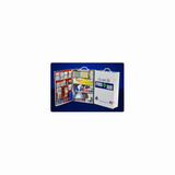 Certified Safety 4-Shelf Class B First Aid Cabinet