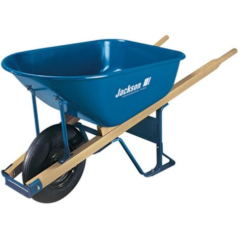 6 Cu. Ft. Wheelbarrow