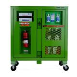 Safety Kage™ Cabinet, 59.4 Cu. Ft.
