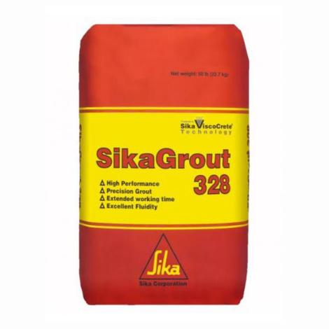 SIKAGROUT 328 50LB BAG