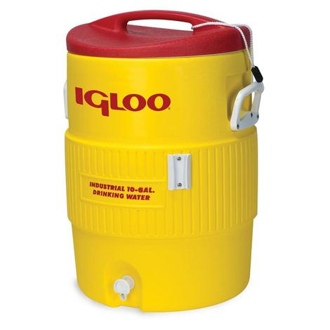Igloo 400 Series 10 GAL water cooler