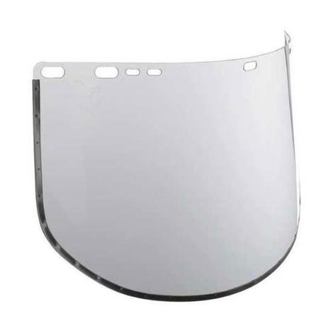 F30 ACETATE FACE SHIELD - CLEAR