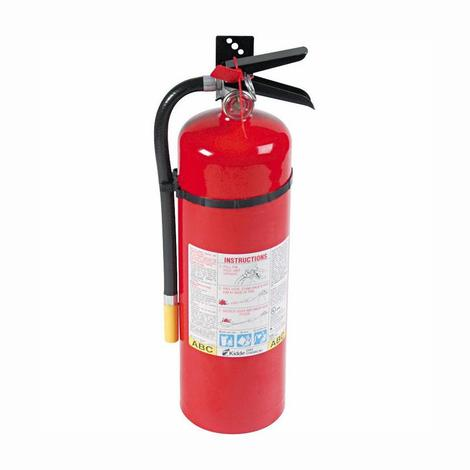 10 Lb Abc Tall Fire Ext #466204