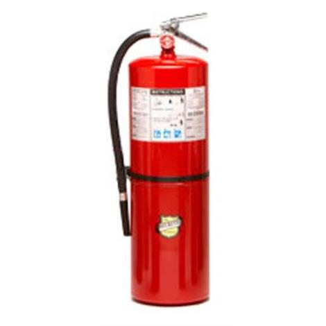 ABC Multipurpose Dry Chemical Hand Held Fire Extinguisher with Aluminum Valve and Wall Hook