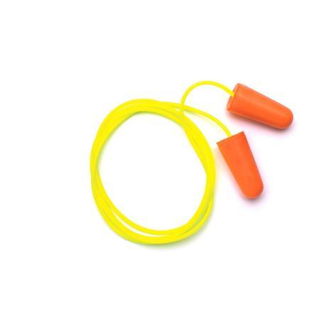 EAR PLUG CORDED 100/BOX