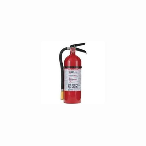 5-lb ABC Wall Mount Fire Extinguisher